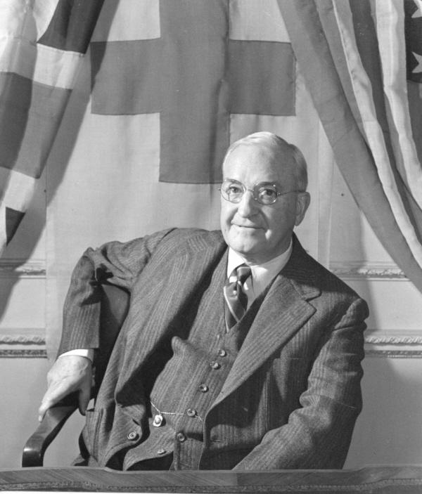 Harvey Dow Gibson