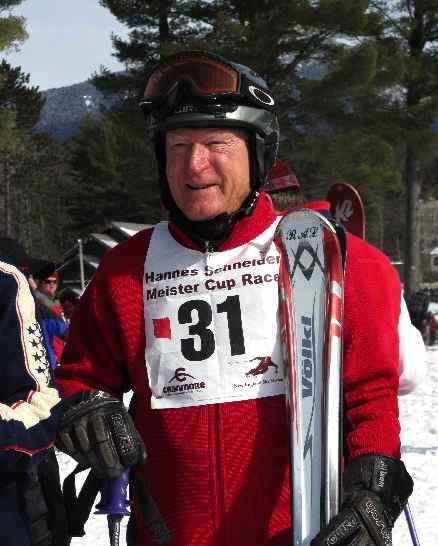 competition ski jura