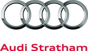 Audi Ski Event Logo